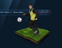 """Mutaz Site """"Sport"""""""