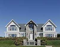DEAL, NJ BEACH HOUSE