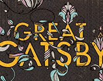 Book Cover: Great Gatsby