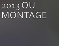 2013 Qu MONTAGE