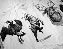 Privy Boards Graphic Shirts