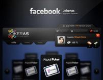 Jokeras - Facebook Game App.