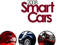 Smart Car Brochure