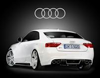 Audi Ad Series