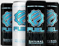Fuel Energy Beverage