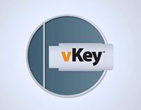 vKey Animated Video