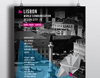 Lisbon. WCDC '13 Poster