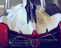 Dodge F1