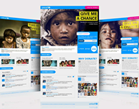 UNICEF - Give me a chance