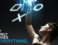 PS3 backlight
