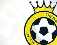 The Park FC Badge: Logo