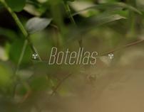Botellas - Alojaguar (Desconectado)