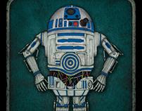 R2 3PO