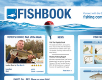 Fishbook Website