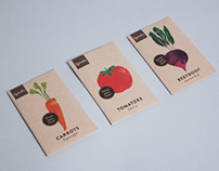 Sprouts Garden Campaign