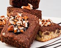 Brownie advertising