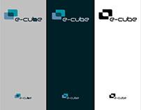 E-Cube Branding