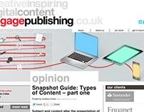 Engage publishing