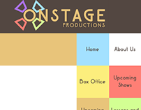 On Stage Productions