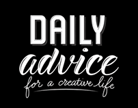 Daily Lettering Vol.1