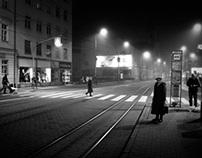 A Night in Bratislava