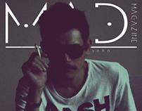 M.A.D. Magazine // NúmeroUno