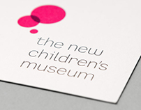 New Children's Museum