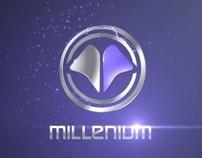Millenium TV – Transition Emission