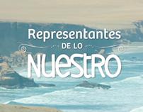 Promperú - The New Ambassadors