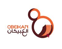 OBEIKAN Publishing   Graduation Project