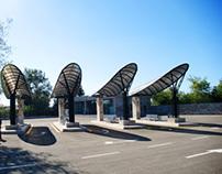 Ismayilli City Bus Station