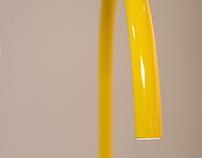 Faucet Lamp