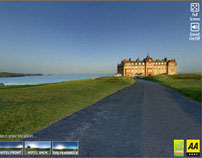 360 Virtual Tours & Photography