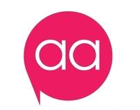 Branding for AA-center, Communication Center