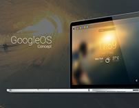 GoogleOS Concept
