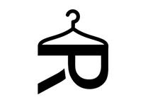 Logo and Web-site for Rus-a-Porter.ru