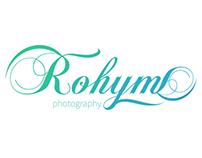 Rohym Photography Logo