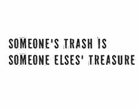 Trash Project
