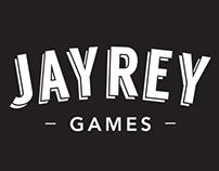 JayRey Games