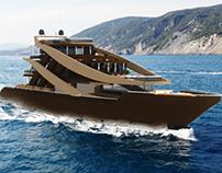 KATARINA 65m Superyacht