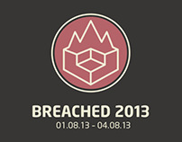 Breached Festival 2013