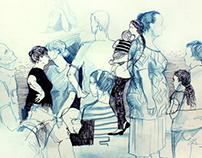 Random Sketches 2013 vol.2
