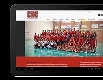 CBC web design