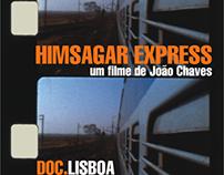 Himsagar Express