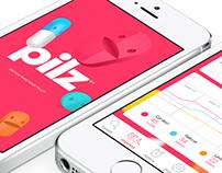 Pilz   iphone app