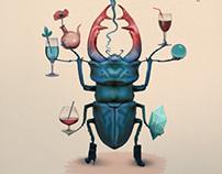 Beetles band