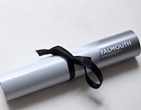 Falmouth University Graduation 2013