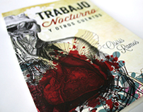 Trabajo Nocturno Book Design + Promotion
