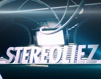 STEREOLiEZ | Tour Visuals & Podcast