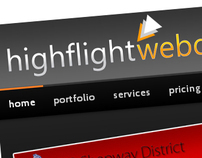Highflight Web Design